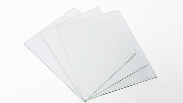 Hochwertiges Vorsatzglas