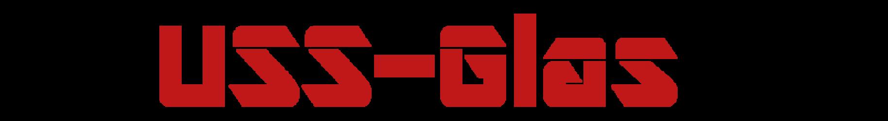 USS-Glas Logo Header